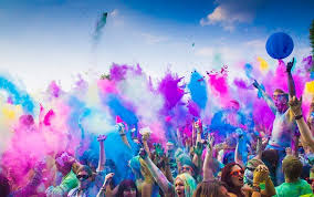 Happy Holi Photos for Download