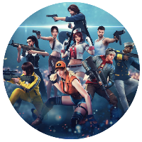 Script Analog Controller Mobile Legends Tema Free Fire