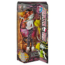 Monster High Scarah Screams Freaky Fusion Doll