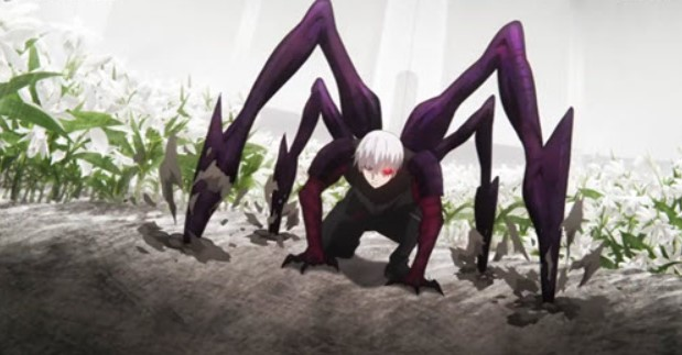 Tokyo Ghoul:re Season 2 Episode 2 Subtitle Indonesia