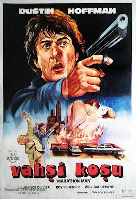 Marathon Man (Vahşi Koşu, 1976)