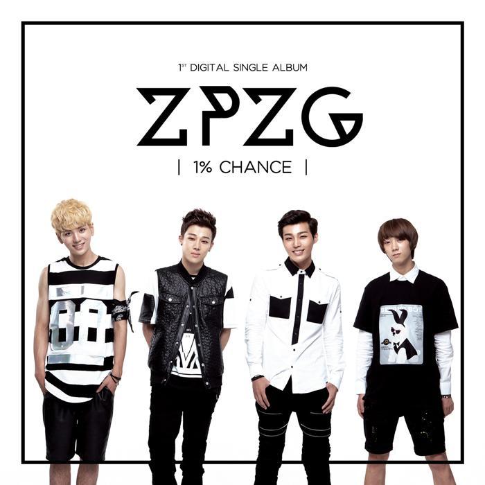 El debut de ZPZG es Go Crazy #KPOP
