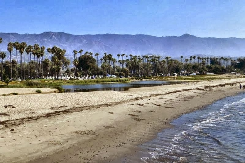 spiagge santa barbara