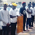 Huh !! : Suspected Cult Members Nabbed While Preparing For Initiation Party In Imo State ..