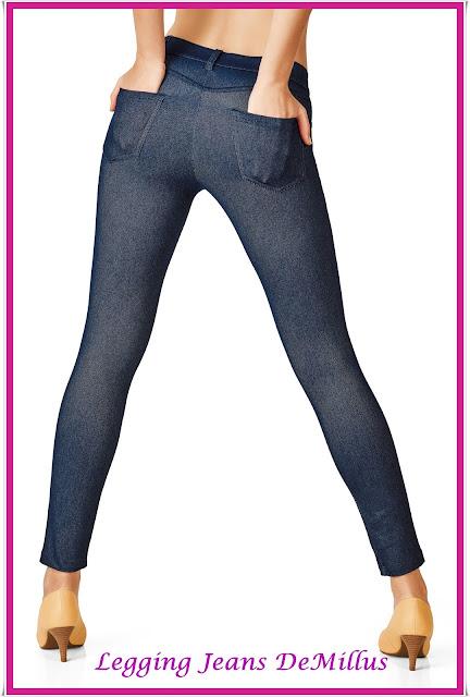 Legging Jeans
