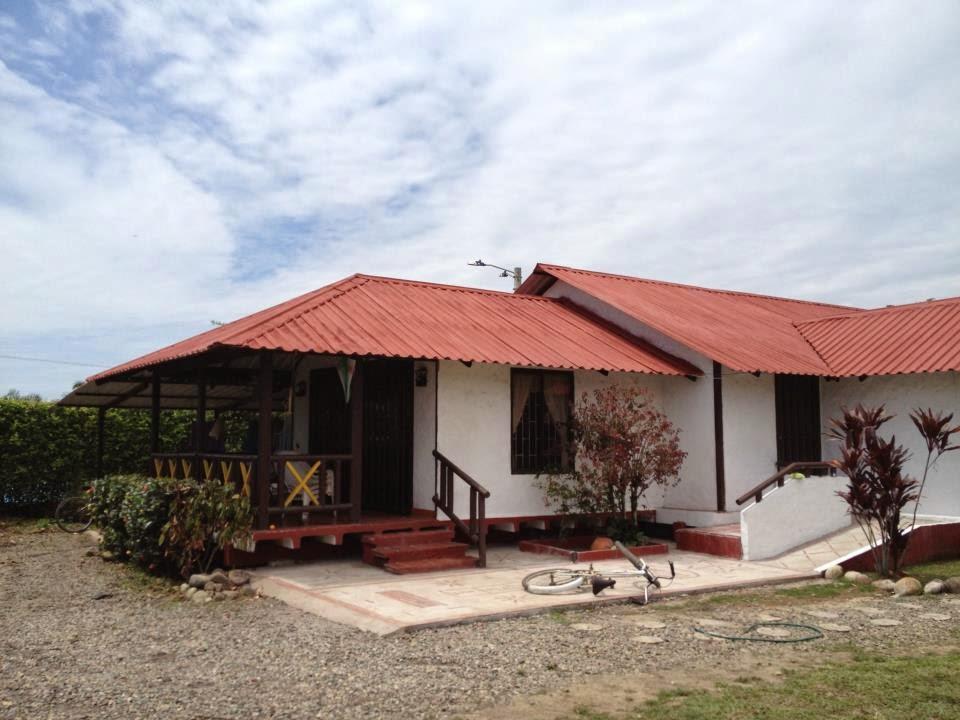 casascampestresprefabricadas 105m2 Balmoral Villavicencio