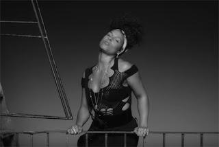"""Alicia Keys New Musique Video """"In Common"""""""