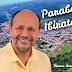 Ex-prefeito Marcos Aurélio parabeniza município pelos 57 anos de emancipação