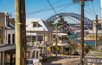 Residential Places In Sydney