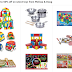 Melissa & Doug:  Save up to 50% on select toys through today only (11/19) plus FREE Shipping!!