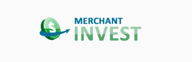 Инвестиционный проект Merchant invest логотип