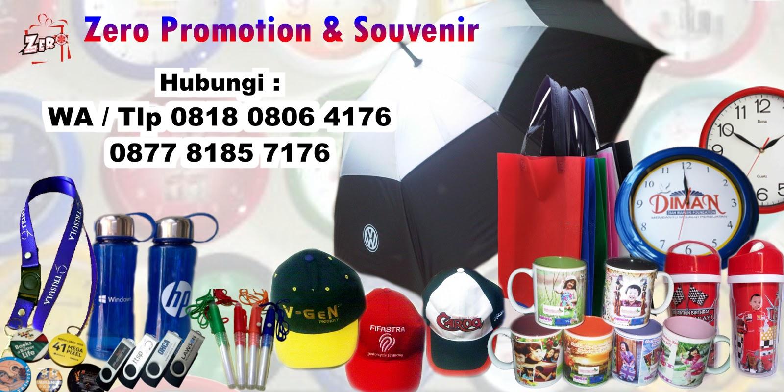 Jual Souvenir Perusahaan Exclusive Gift Merchandise