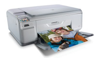 HP Photosmart C4480 Driver Download