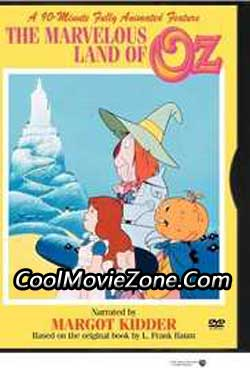 The Marvelous Land of Oz (1987)