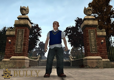 download Bully Apk Android | aqilsoft
