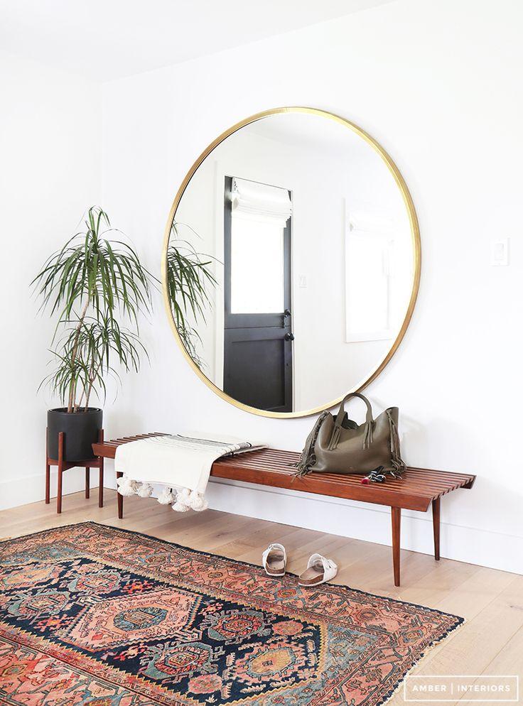 Lamb & Blonde: A Dozen Gorgeous Rooms
