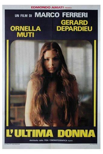 The Last Woman (1976) ταινιες online seires oipeirates greek subs