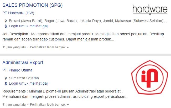 Lowongan Kerja Kabupaten Penukal Abab Lematang Ilir 2019.