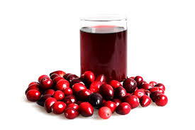 Jus Cranberry