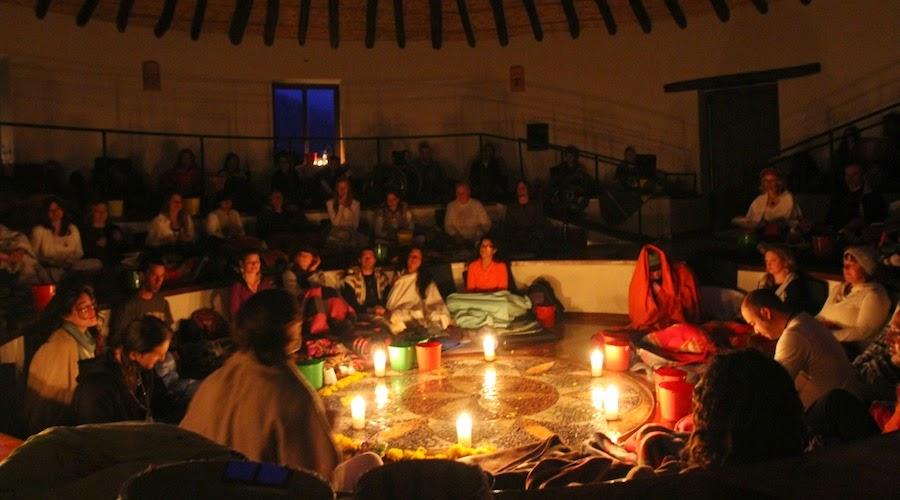 ONE DAY IN THE AMAZON RIVER BASIN   Ayahuasca Ceremony   Amazon