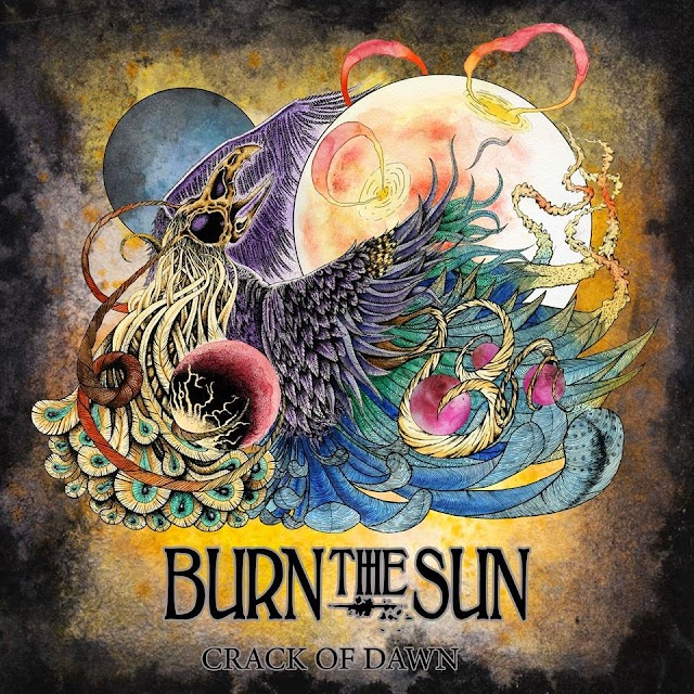[Quick Fixes] Burn the Sun - Crack of Dawn