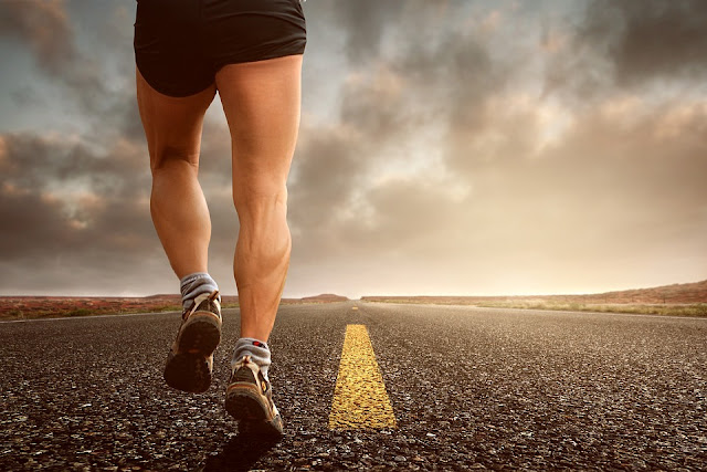 correr, rotura, fibras, fisioterapia
