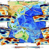 Beneath Earth's Crust, Hot Rocks Creep as Oceanic Plates Plunge Toward the Core