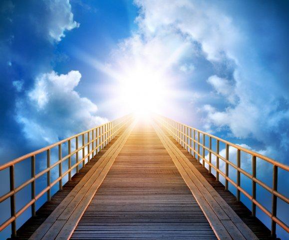 Jesus é luz das nossas vidas