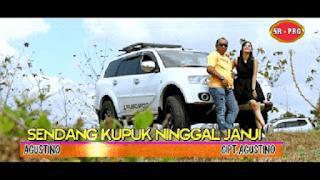 Lirik Lagu Sendang Kupuk Ninggal Janji (Dan Artinya) -  Agustino