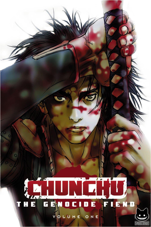 อ่านการ์ตูน Chunchu The Genocide Fiend ตอนที่ 3 หน้าที่ 1