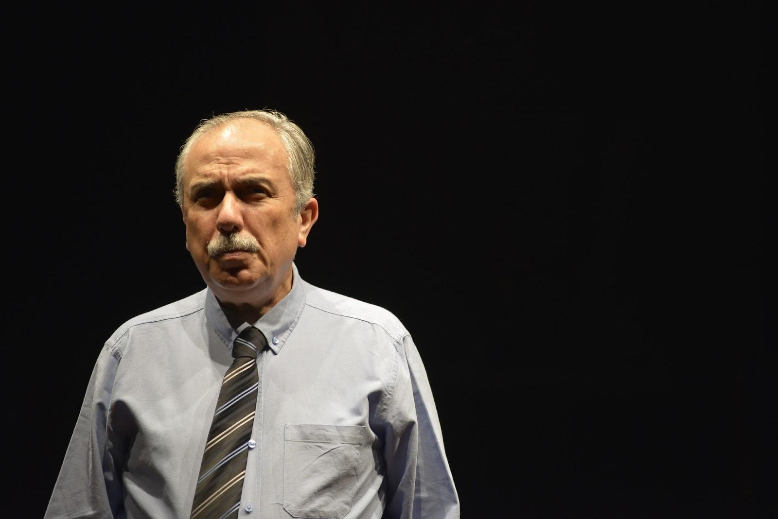 Tiyatro oyuncusu Süreyya Küçük vefat etti