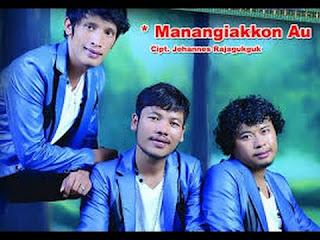 Chord Lagu Batak - Manangiakkon Au / Permata Trio