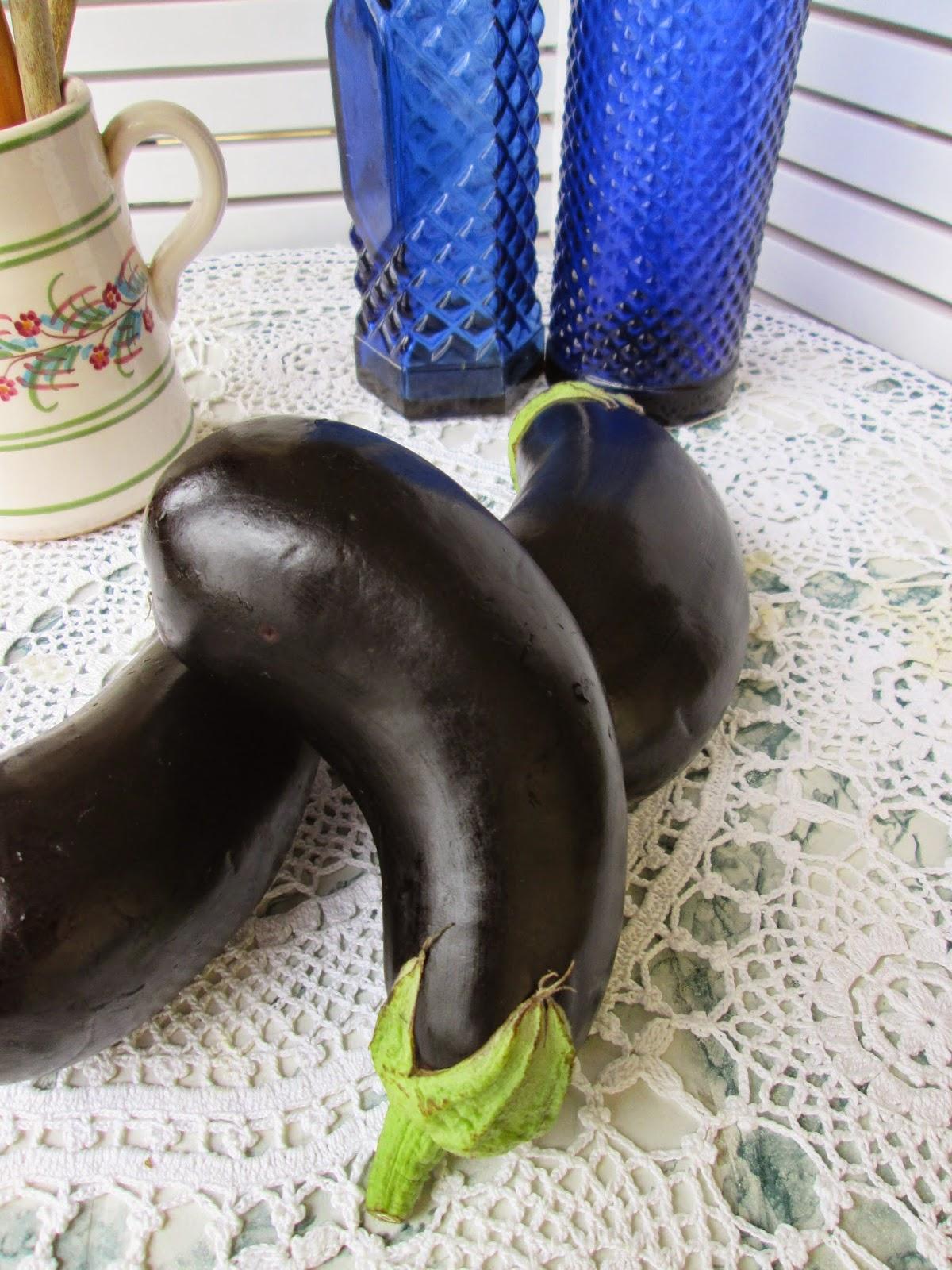 Berinjela com mussarela (melanzane con mozzarella)