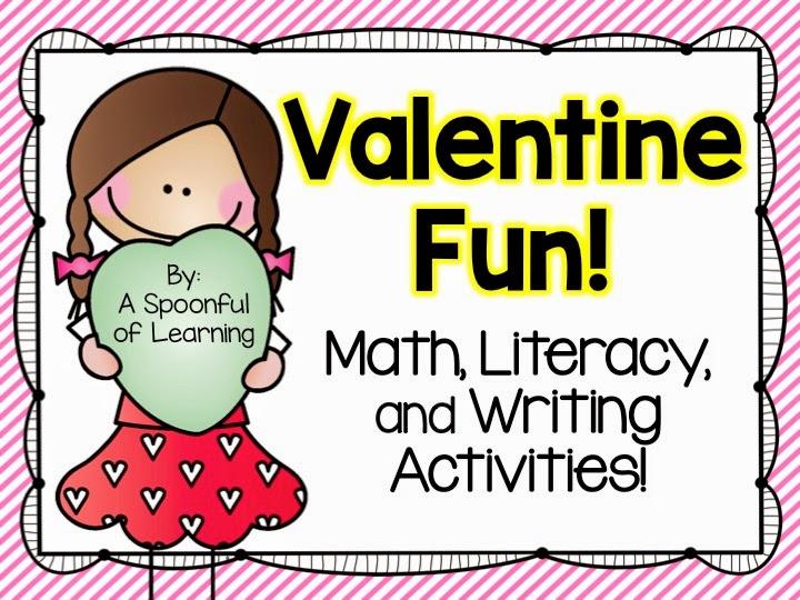 Valentine's Week Fun!!