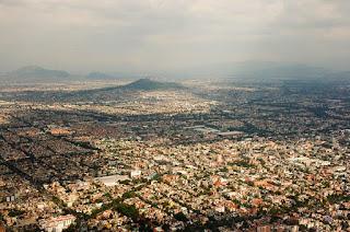 8. Mexico City