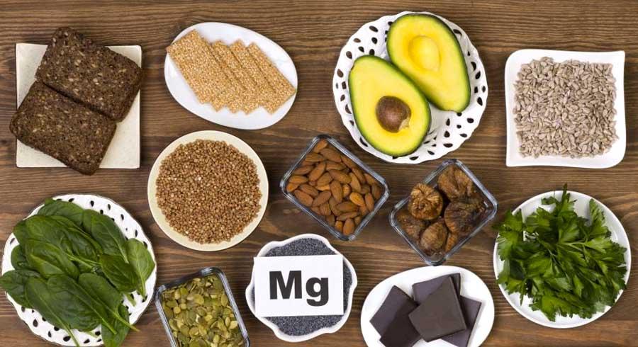 Magnesio: aliado del cerebro y del bienestar psicológico