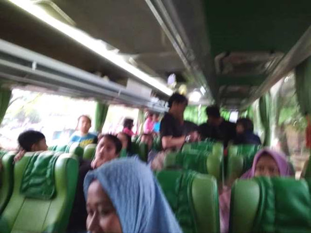 Sewa Bus Medium, Sewa Bus Medium Murah, Sewa Bus Medium Tangerang
