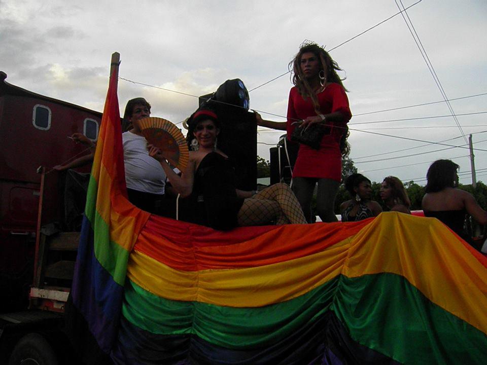 Fdotos gays