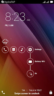 [ROM] HyDroFap v2.0 Rom For Firefly Intense Metal v16 [MT6582] Screenshots