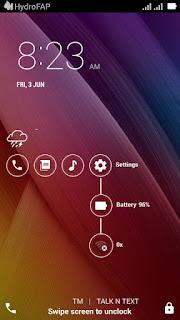 [ROM] HyDroFap v2.0 Rom For Firefly Intense Metal v16 [MT6582] Screenshots