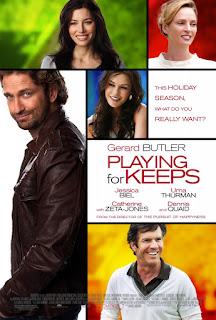 Playing for Keeps กระตุกหัวใจ ให้กลับมาปิ๊ง