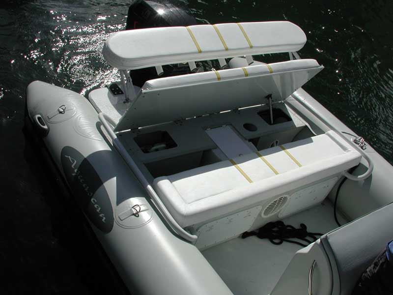 World of inflatable boats, Jets and RIB Tenders: Uses of