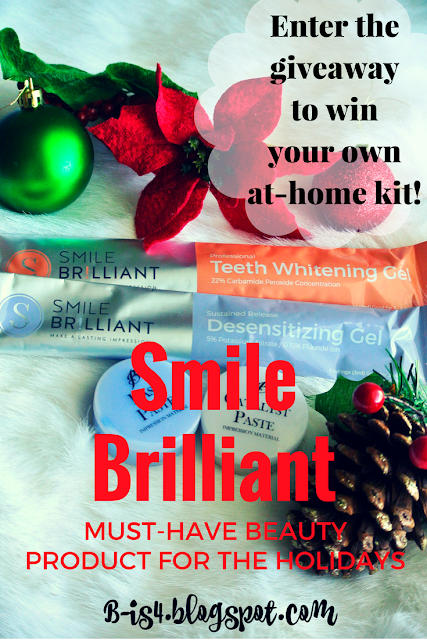 Beauty, Holiday Gift Guide, Teeth Whitening Kit