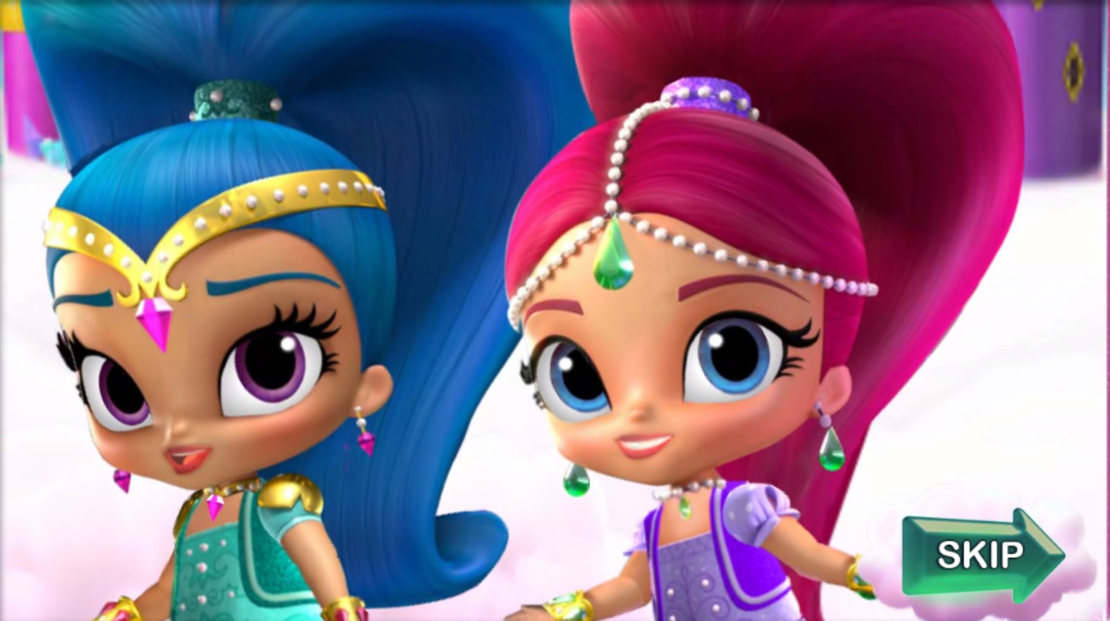 4dd83c7493 All Kids Games - The best online games for your kids: Shimmer and ...