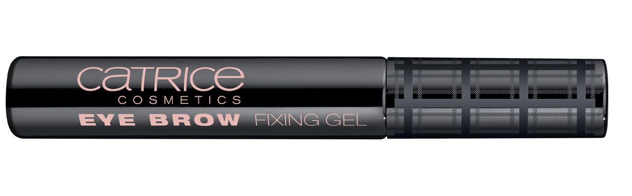 Check & Tweed by CATRICE – Eye Brow Fixing Gel