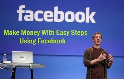 Come Guadagnare con Facebook nel 2017 i vari metodi