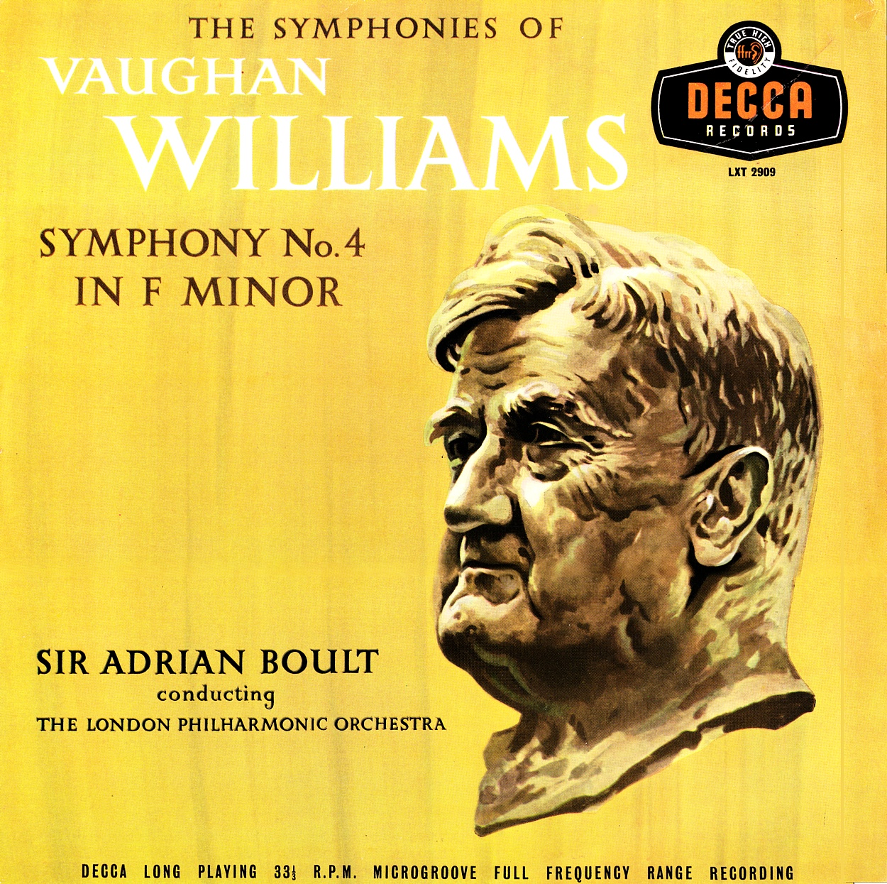 vaughan williams symphony 5 essay Vaughan williams and the symphony by lionel whittall's discussion of symphony no 5 in vaughan williams studies payne's invaluable essay on modality.