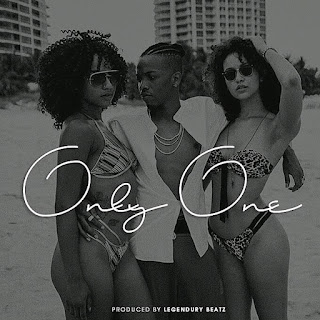 VIDEO: Tekno - Only One mp4 download