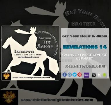 Revelations 14