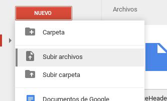 Linuxitos Insertar Pdf De Googledrive En Post S De Blogger